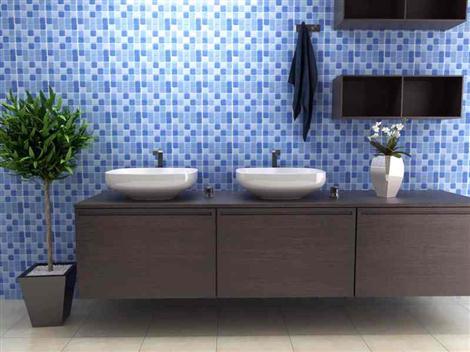 כיורים מועצבים לחדר אמבטיה